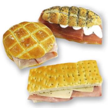 Snack speciali Km 0 distribuzione automatica Orasesta