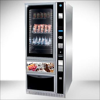 Orasesta distributore automatico gelati confezionati